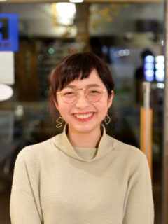 YUICHI TOYAMA. / U-066